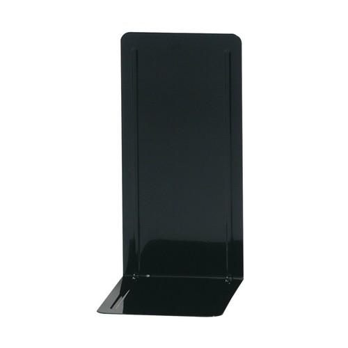 Buchstütze 140x120x240mm schwarz Metall Wedo 1021201 (PACK=2 STÜCK) Produktbild Additional View 1 L