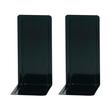 Buchstütze 140x120x240mm schwarz Metall Wedo 1021201 (PACK=2 STÜCK) Produktbild