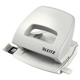 Locher NeXXt 5038 bis 16Blatt grau Leitz 5038-00-85 Produktbild