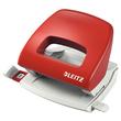 Locher NeXXt 5038 bis 16Blatt rot Leitz 5038-00-25 Produktbild