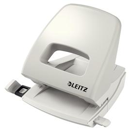 Locher NeXXt 5005 bis 25Blatt grau Leitz 5005-00-85 Produktbild