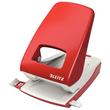 Locher NeXXt 5138 bis 40Blatt rot Leitz 5138-00-25 Produktbild