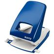 Locher NeXXt 5138 bis 40Blatt blau Leitz 5138-00-35 Produktbild