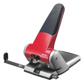 Locher 5180 bis 65Blatt rot Leitz 5180-00-25 Produktbild