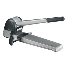 Superlocher 5182 bis 250Blatt silber Leitz 5182-00-84 Produktbild