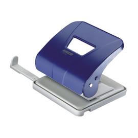 Locher L 301 bis 30Blatt blau/lichtgrau Laco 2605020200 Produktbild