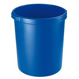 Papierkorb 30l blau HAN 1834-14 Produktbild
