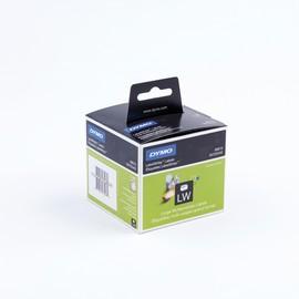 110 DRUCKER ETIKETTEN WEIß 59x190mm für DYMO LabelWriter LW400 Turbo