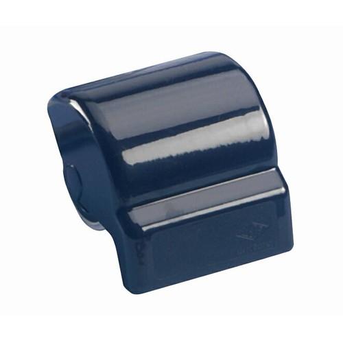 Rolllöscher 6,4x8,4x8,7cm schwarz Kunststoff Wedo 80201 Produktbild Additional View 1 L