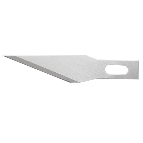 Ersatzklinge für Skalpell oder Hobbymesser spitze Form Wedo 7821 (DS=10 STÜCK) Produktbild Additional View 2 L