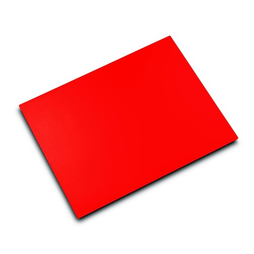 Schreibunterlage Durella 40x53cm pop rot Läufer 40594 Produktbild