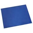 Schreibunterlage Synthos 52x65cm blau Läufer 49655 Produktbild
