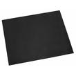 Schreibunterlage Synthos 52x65cm schwarz Läufer 49656 Produktbild