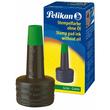 Stempelfarbe ohne Öl 28ml grün Pelikan 351239 (FL=28 MILLILITER) Produktbild