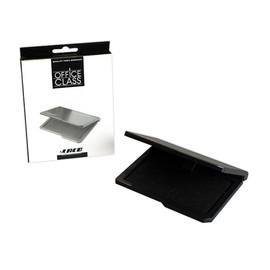 Stempelkissen SK02 7x11cm schwarz Kunststoff Laco 2601040100 Produktbild
