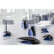 Zettelspießer mit Schutzkappe Delta 116x103x158mm schwarz-blau HAN 1754-34 Produktbild Additional View 1 S