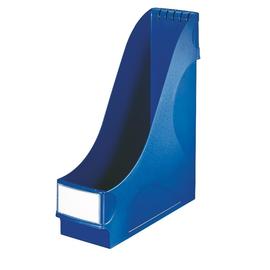 Stehsammler extrabreit 95x320x290mm blau Kunststoff Leitz 2425-00-35 Produktbild