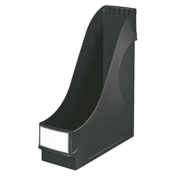 Stehsammler extrabreit 95x320x290mm schwarz Kunststoff Leitz 2425-00-95 Produktbild