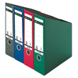 Stehsammler Standard 80x320x245mm grün Hartpappe RC Leitz 2423-00-55 Produktbild Additional View 1 S