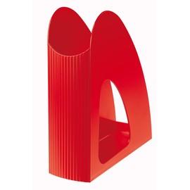 Stehsammler TWIN 76x257x239mm rot kunststoff HAN 1610-17 Produktbild
