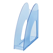 Stehsammler TWIN 76x257x239mm blau transparent kunststoff HAN 1611-64 Produktbild Additional View 1 S