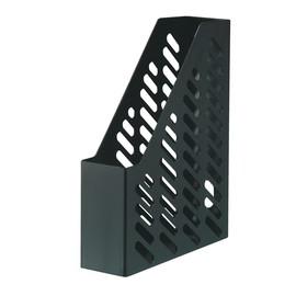 Stehsammler KLASSIK 76x248x315mm schwarz Kunststoff HAN 1601-13 Produktbild