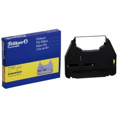 Farbband Gr. 185C schwarz Carbon 8mm x 290m Pelikan 531772 Produktbild Front View L