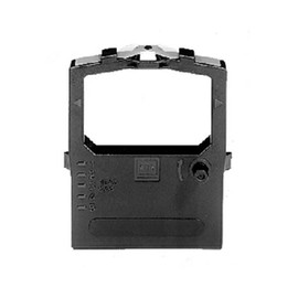 Farbband für Oki ML 182/390 schwarz Nylon 8mm x 1,6m Pelikan 515544 Produktbild