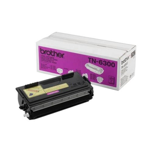 Toner für MFC-9650/9750/9850 3000Seiten schwarz Brother TN-6300 Produktbild Front View L