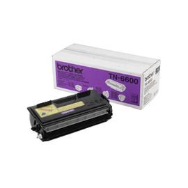 Toner für HL-1030/1230/1240 6000Seiten schwarz Brother TN-6600 Produktbild