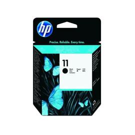 Druckkopfpatrone 11 für HP Business Inkjet 2200/2300 8ml schwarz HP C4810A Produktbild