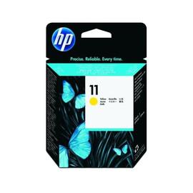 Druckkopfpatrone 11 für HP Business Inkjet 2200/2300 8ml yellow HP C4813A Produktbild