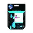 Tintenpatrone 11 für HP Business InkJet 2200/2300 28ml magenta HP C4837A Produktbild