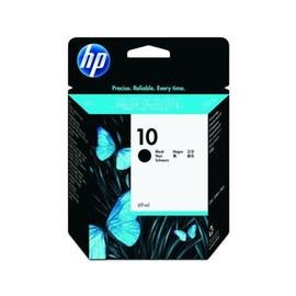 Tintenpatrone 10 für HP Business InkJet 1000/1200/2300/2500 69ml schwarz HP C4844A Produktbild