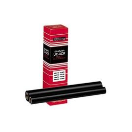 Thermotransferrolle für Sharp FO730/785/880/NX530/670 95Seiten schwarz Sharp UX3CR Produktbild