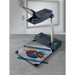 Overhead-Folie Inkjet A4 110µ transparent Zweckform 2503 (PACK=10 STÜCK) Produktbild Additional View 4 S