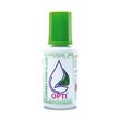 Korrekturfluid Opti Fluid 20ml weiß mit Pinsel Citius C240T (ST=20 MILLILITER) Produktbild
