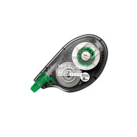 Korrekturroller Einweg 4,2mm x 10m grau/grün Tombow CT-YT4-20 (ST=10 METER) Produktbild