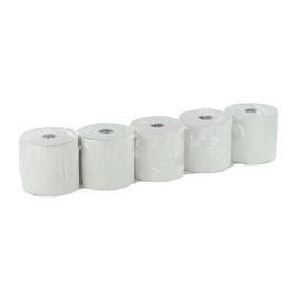 Thermorolle 58mm x 50m x 12mm weiß holzfrei 06400000 (RLL=50 METER) Produktbild