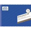 Buchungsbelegebuch A5 quer 50Blatt Zweckform 308 Produktbild Additional View 1 S
