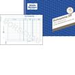 Buchungsbelegebuch A5 quer 50Blatt Zweckform 308 Produktbild