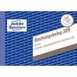 Buchungsbelegebuch A6 quer 50Blatt Zweckform 309 Produktbild Additional View 1 S