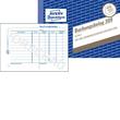 Buchungsbelegebuch A6 quer 50Blatt Zweckform 309 Produktbild