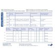 Fahrtenbuch für Pkw A6 quer 40Blatt geheftet Zweckform 222 Produktbild Additional View 5 S