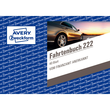 Fahrtenbuch für Pkw A6 quer 40Blatt geheftet Zweckform 222 Produktbild Additional View 1 S