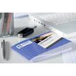 Fahrtenbuch für Pkw A6 quer 40Blatt geheftet Zweckform 222 Produktbild Additional View 9 S