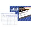 Fahrtenbuch für Pkw A6 quer 40Blatt geheftet Zweckform 222 Produktbild Additional View 3 S