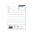 Gesprächsnotizblock A5 hoch 50Blatt weiß Soennecken 01115 Produktbild