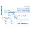 Gutscheinbuch A6 quer 2x50Blatt mit Blaupapier Zweckform 361 Produktbild Additional View 7 S