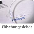 Gutscheinbuch A6 quer 2x50Blatt mit Blaupapier Zweckform 361 Produktbild Additional View 5 S